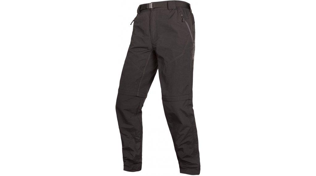 Endura Hummvee II Zip-Off 裤装 长 男士 型号 S black