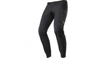 Fox Defend Fire Pant pantalón largo(-a) Caballeros negro