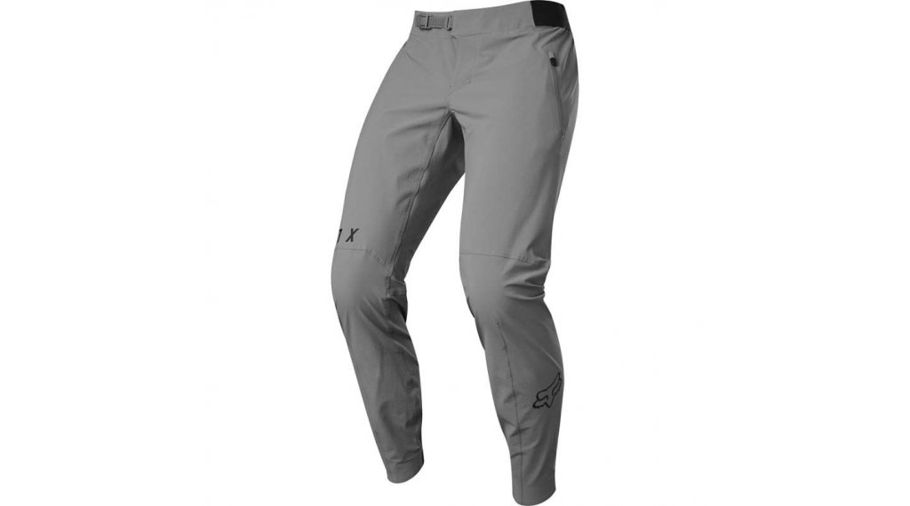 Fox Flaxair MTB(山地)-Pant 裤装 长 男士 型号 28 grey