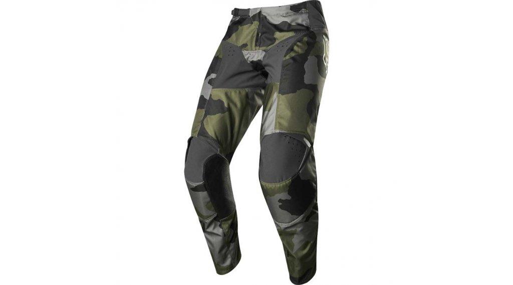 Fox 180 PRZM MX-裤装 长 儿童 型号 22 camo