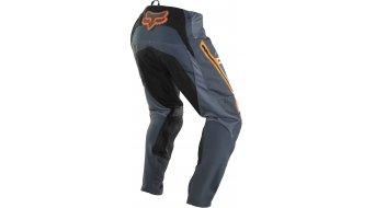 Fox Legion Offroad Hose lang Herren MX-Hose Pant Gr. 30 grey/orange