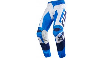 FOX 180 Mako pantalon long hommes avec-pantalon Pants taille 32 white