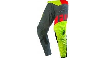 Fox Flexair Libra pantalón largo(-a) Caballeros MX-pantalón Pants tamaño 36 amarillo