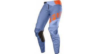 Fox Flexair Libra pantalón largo(-a) Caballeros MX-pantalón Pants naranja/azul