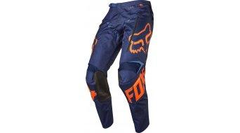Fox Legion LT Offroad Hose lang Herren MX-Hose Pants blue