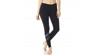 Fox Seca pantalón largo(-a) Señoras-pantalón Leggings negro