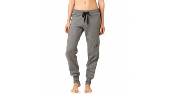 Fox Agreer Sweatpant Freizeit-Hose lang Damen Gr. S heather graphite