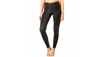 Fox Rodka Leggings Freizeit-Hose lang Damen Gr. S black