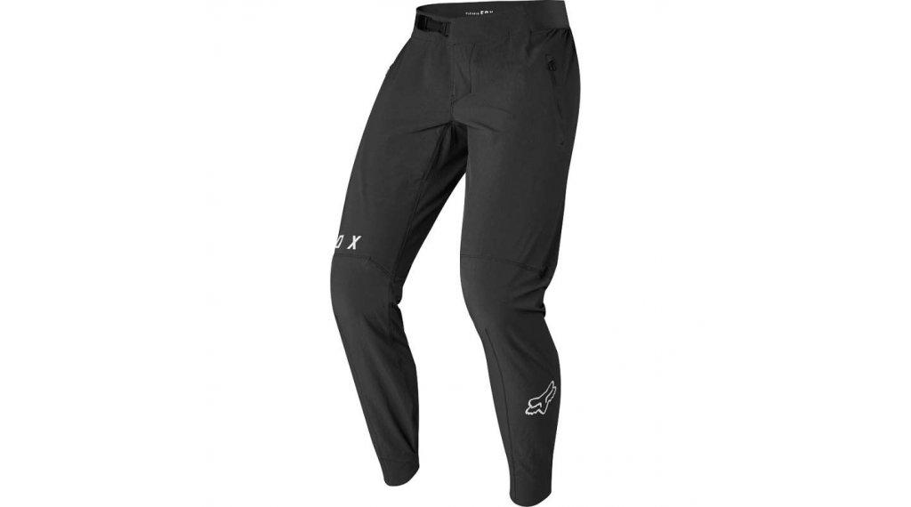 Fox Flaxair MTB(山地)-Pant 裤装 长 男士 型号 34 black