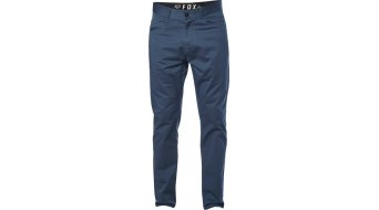 FOX Stretch Chino broek lange heren