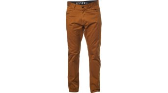Fox Stretch Chino Hose lang Herren