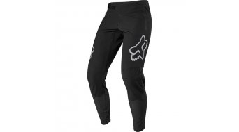 Fox Defend MTB-Pant Hose lang Kinder black