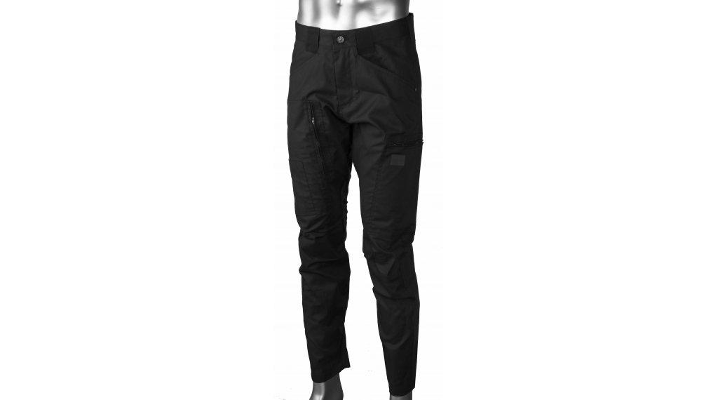 Fox Redplate Tech Cargo 裤装 长 男士 (无 臀部垫层) 型号 30 black
