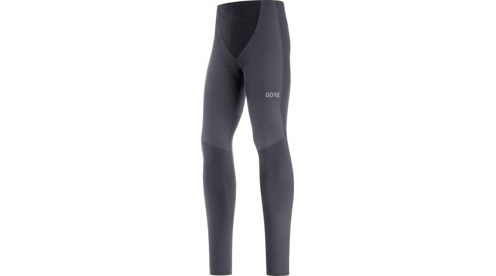 GORE Wear C3 Partial GORE-TEX INFINIUM Thermo Tight  Hose lang Herren (Active Comfort-Sitzpolster) Gr. XL black