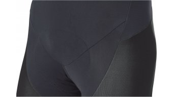 GORE Wear C7 Partial GORE® WINDSTOPPER® Pro Bib Tight Hose lang Herren (Expert Road-Sitzpolster) Gr. S black