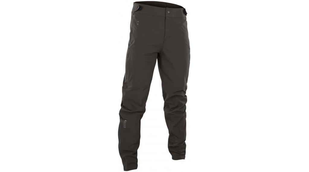 ION Shelter Softshell Pants Hose lang Herren Gr. S (30) root brown