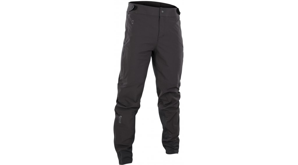ION Shelter Softshell Pants 裤装 长 男士 型号 S (30) black