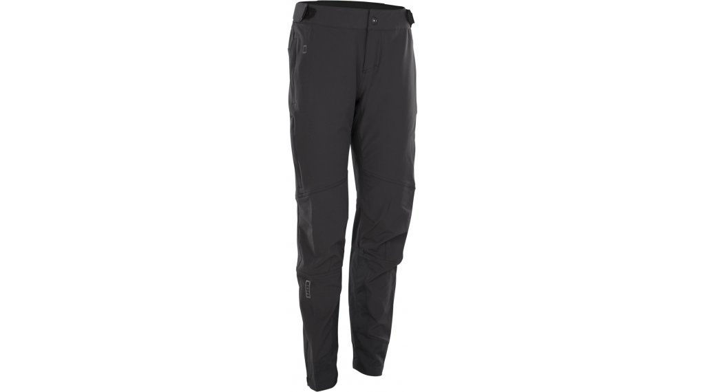 ION Shelter Softshell Pants 裤装 长 女士 型号 XS (34) black