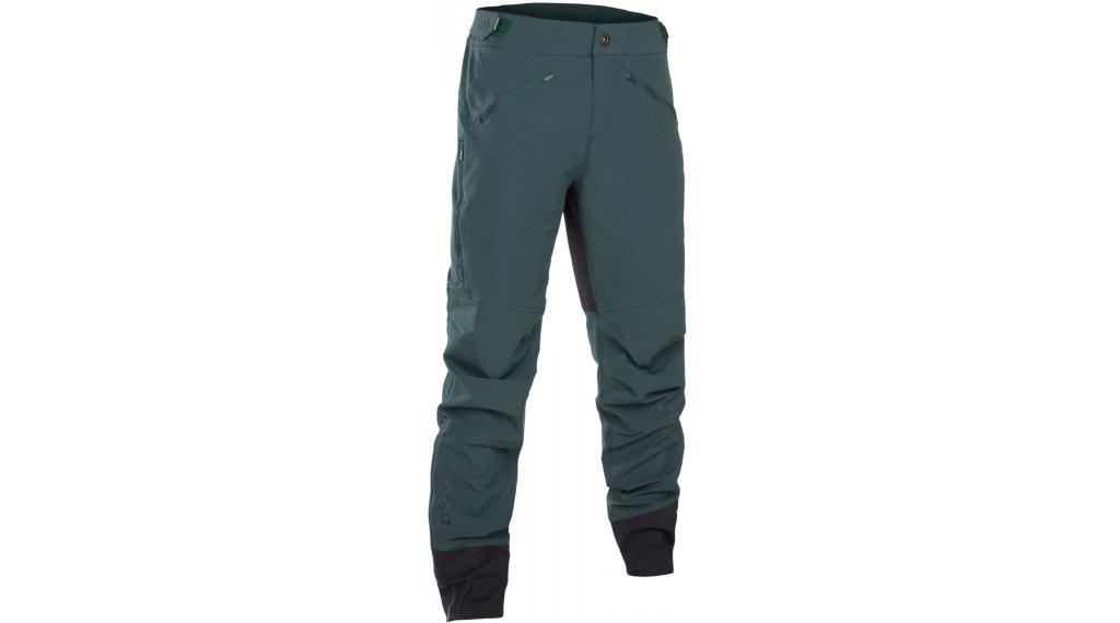 ION Shelter Softshell 裤装 长 男士 型号 S (30) green seek