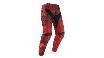 Loose Riders C/S Pants Mythos pantalone lungo mis. 38 rosso/nero