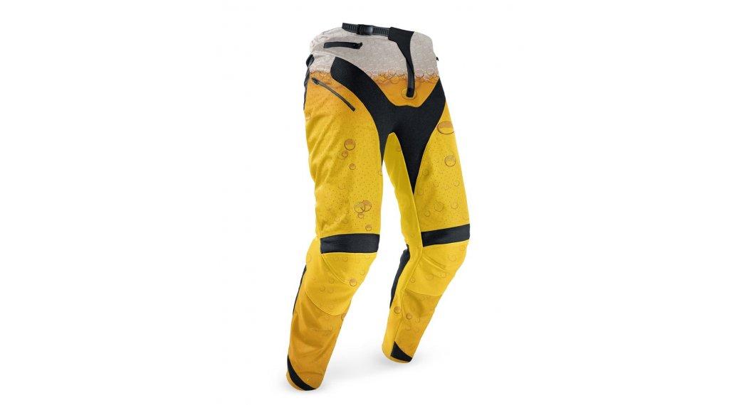 Loose Riders C/S Pants Cheers 裤装 长 型号 30 橙色