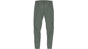 Maloja SedrunM. Pants 裤装 长 男士 型号 M cypress- MUSTERKOLLEKTION