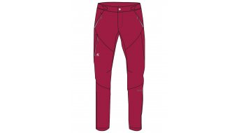 Maloja GiacominaM. Nordic Pants kalhoty dámské velikost M alprose- SAMPLE