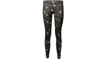 Maloja HochfellnM. 1/1 Hose lang Damen-Hose Running Pants (ohne Sitzpolster) Gr. M charcoal - Sample