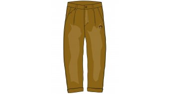 Maloja RietM. Fashion broek lange herenbroek Pants maat. M sesame- Sample