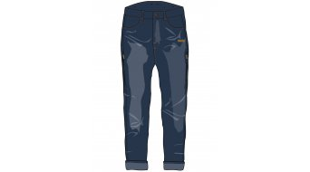 Maloja BlutwurzM. Jeans pantalon long hommes taille mountain lake