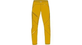 Maloja MarcusM. Nordic Pants broek lange heren maat. M/R spicy ginger- SAMPLE