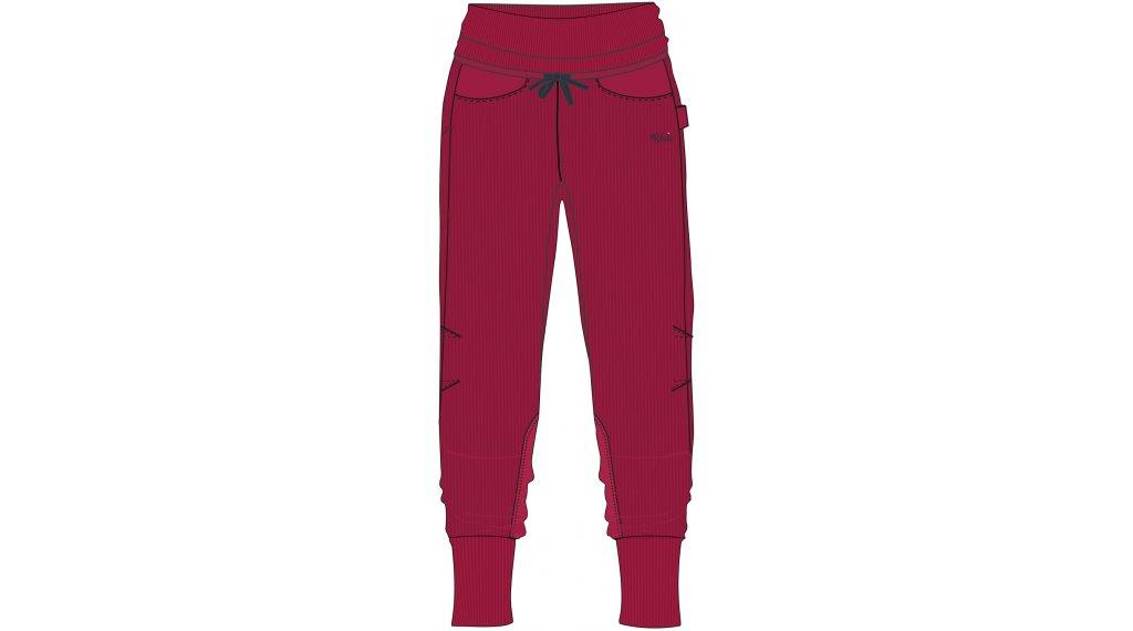 Maloja SpediaM. Multisport Pants 裤装 长 女士 型号 M/R alprose- SAMPLE