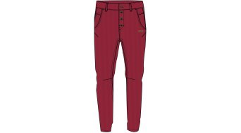 Maloja TscheppaM. Pants broek lange dames maat. M maple leaf- SAMPLE