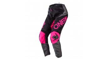 ONeal Element Factor MX-Hose Damen lang black/pink