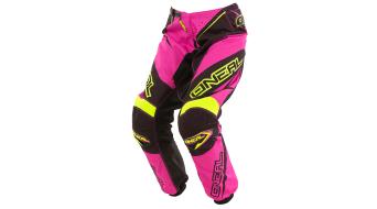 ONeal Element Racewear pantalón largo(-a) Señoras-pantalón pink Mod. 2017