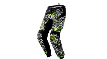 ONeal Element Attack Kinder MX-Hose lang Gr. 22 neon yellow Mod. 2020