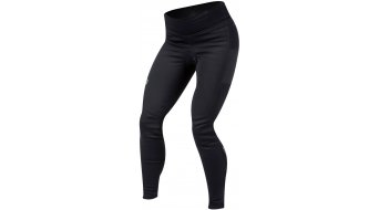 Pearl Izumi Elite Escape AmFIB Cycling bici carretera Tights pantalón largo(-a) Señoras (Elite Escape 1:1-acolchado) negro