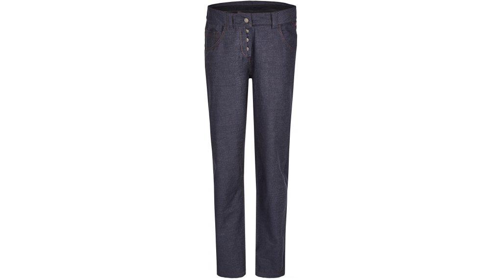 Protective P-Tectron Denim Jeans Hose lang Damen Gr. 36 deep blue