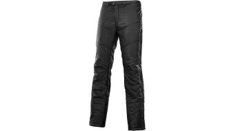 Protective Zero//0.1 pantalone lungo uomini (senza fondello) . black