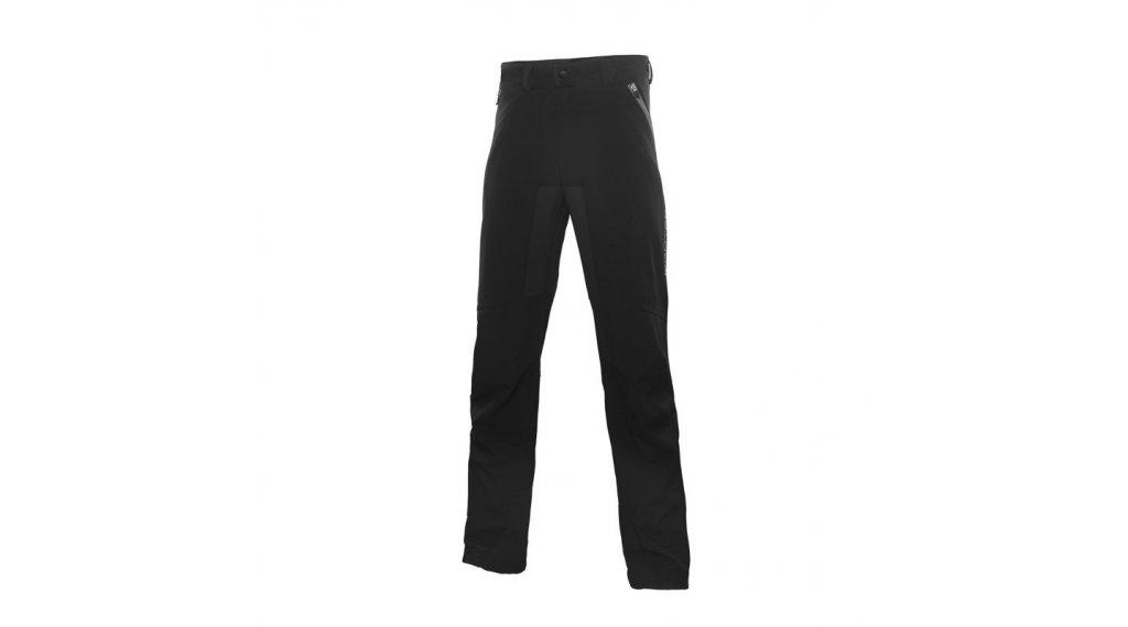 Protective Long Pant Hose lang Herren (ohne Sitzpolster) Gr. S black