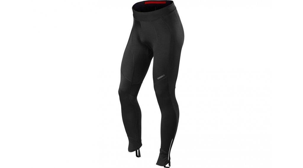 Specialized Element Tights kalhoty pánské (bez cyklistické vložky) velikost M black- vystavené zboží