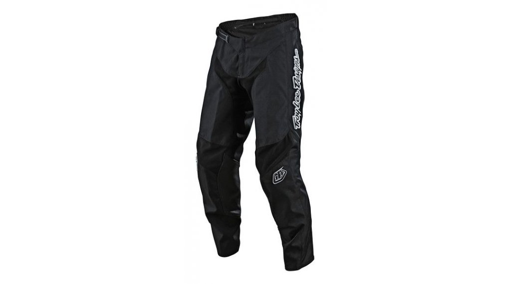 Troy Lee Designs GP MX-Pant 裤装 长 儿童 型号 24 mono black