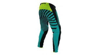 Troy Lee Designs GP MX-Pant 裤装 长 儿童 型号 22 drift black/turquoise