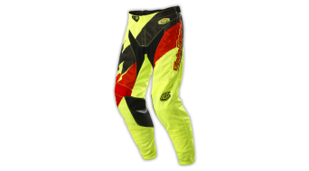 Troy Lee Designs GP Air Astro Hose lang MX-Hose Pant yellow Mod. 2015