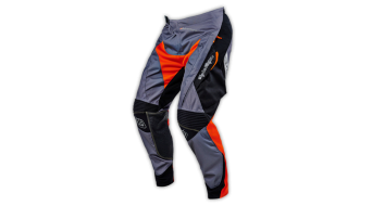 Troy Lee Designs Adventure Radius pantalón largo(-a) MX-pantalón naranja/gray Mod. 2017