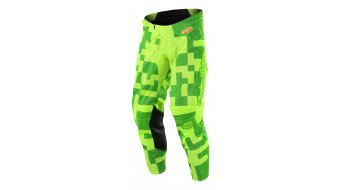 Troy Lee Designs GP Maze pant long men flo yellow/green