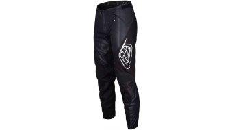 Troy Lee Designs Sprint MTB-Pant Hose lang Kinder Gr. 18 black