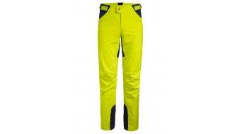 VAUDE Qimsa II Softshell 裤装 长 男士 型号 L bright green