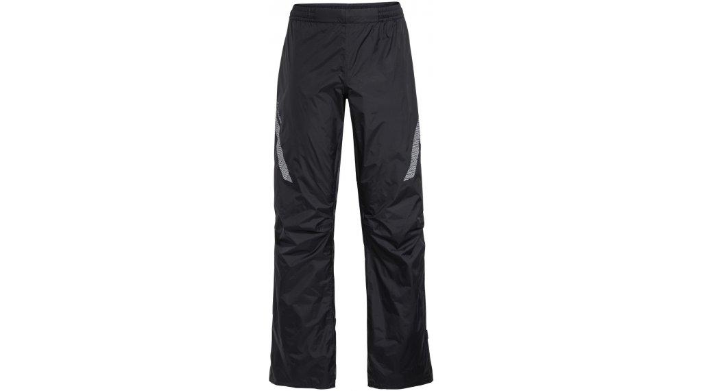VAUDE Luminum Performance II 裤装 长 男士 型号 M black