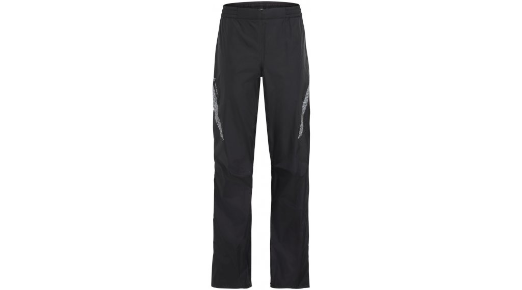 VAUDE Luminum Performance II 裤装 长 女士 型号 36 black